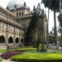 Prince of Wales is the largest Museum in Mumbai