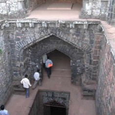 Panhala Hill Station Has The Largest Fort In Deccan Region