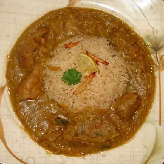 Mumbai's Parsi Cuisine is A Mix Of Gujarati And Persian Food