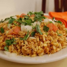 Bhelpuri Started In Mumbai And Is Popular All Over India