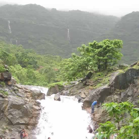 Mulshi Dam and Tamhini Waterfalls among best near Mumbai, Pune
