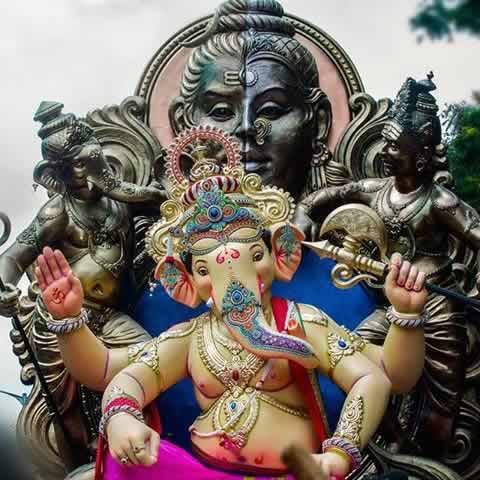 Tardeocha Raja is among the good 2015 Ganeshai in Mumbai