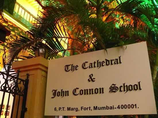 Cathedral is among the International Schools in Mumbai